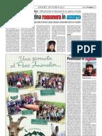 Parc Animalier d'Introd - 13/05/2013