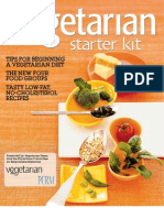 Vegetarian Starter Kit (Vegetarian Times)