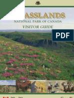 Grasslands National Park Guide