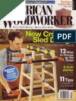 American Woodworker - 128 (April 2007)