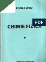 Chimie Fizica Part. 1