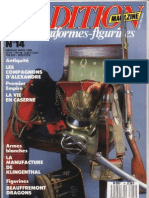 Tradition Magazine - 014