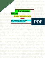 C-Language By