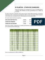 Diseno de Plantas Expo Chancado1