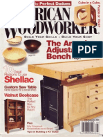 American Woodworker - 130 (September 2007)