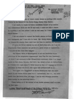 WH16_CE_15 Letter From Oswald to the Russian Embassy, Dated November 9, 1963