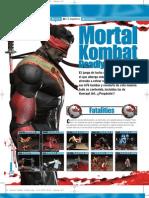 Mortal Kombat DA