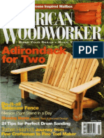 American Woodworker - 135 (May 2008)