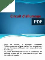 Chapitre 5 Circuit d'Allumage