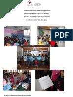 Relatorio Estatistico Bibliotecas Escolares 2 p2