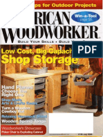 American Woodworker - 136 (July 2008)