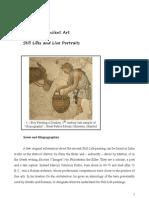 Mimesis in Ancient Art