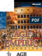 Age of Empires Rise of Rome(1)