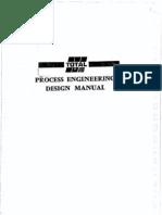TOTAL Process Engineering Design Manual