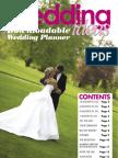 Wedding Ideas Planner