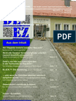 Die Erste Eslarner Zeitung, 05.2013