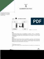 Elementi Di Etica Cap.4
