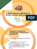 new media talk onemap presentation