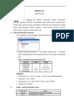 MODUL 9 Matlab Revisi