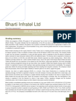 Bharti Infratel IPO CRISIL 281112