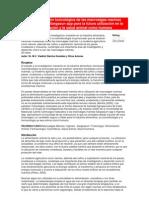 Caracterización toxicológica de las macroalgas marinas Hypnea spp y Sargasun spp para la futura utilización en la alimentación y la salud animal como humana