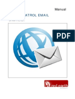 Policy Patrol Spam Filter 5 Manual for Exchange Server