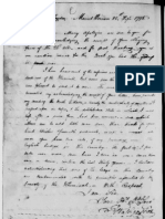 George Washington Letter on Dangers of Illuminati 25 Sep 1798