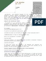 Optimizar Canaima 3 0 Luego de Instalar 110725081457 Phpapp02