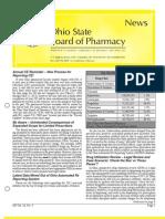OhiopharmacyBoardNewsletter(May2013)