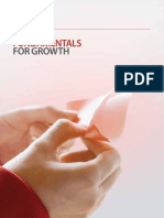 ECS Holdings Annual Report 2012 - Shaping Fundamentals for Growth