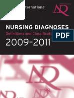Diagnosa Nanda (English)