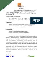 PRA FT12