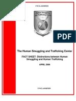 May 15--Assignment--Human Trafficking. Prof. Dr. Roza Pati