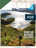 Geo Markets - Açores 2013