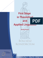 Applied Liinguistics