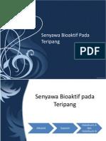 Senyawa Bioaktif Pada Teripang.pptx