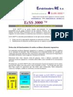 EcSS 3000-RE6