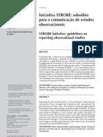 STROBE_translation_portuguese_Commentary_Malta_RevSaudePublica_2010_checklist.pdf