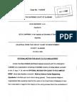 SCOAL 2013-05-13 - McInnish Goode v Chapman - Irelan Amicus Brief