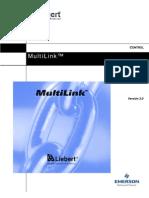 Multilink SLI 53625SP