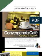 CONVERGÊNCIA NEWSLETTER 2