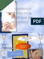 Prevencion Respecto Al Bebe Que No Progresa..RAQUEL