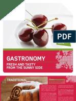 Gastronomy of Slovenia