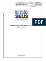 Manual Mantencion Preventiva 2012