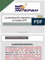 La Planificación Deportiva con el Modelo ATR.pdf