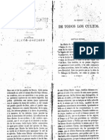 Dupuis, Carlos Francisco - El Origen de Todos Los Cultos Tomo 2