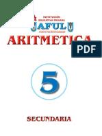 Aritmetica - 1 Bim - Aful