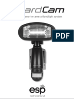 Guardcam Instructions