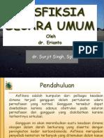 Asfiksia Scr Umum