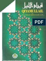 Qiyamullail Dan Doa Amalan Rasulullah SAW (1988)
